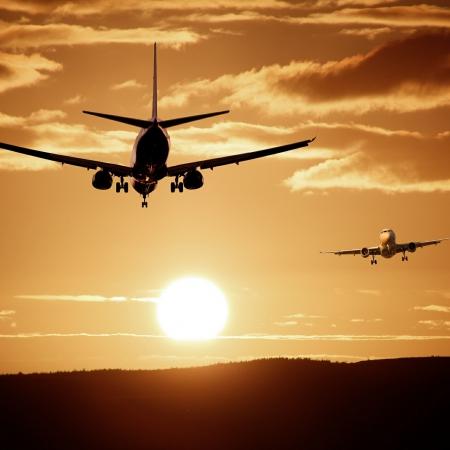 Vols et destinations