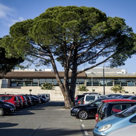 Parkings & Accès