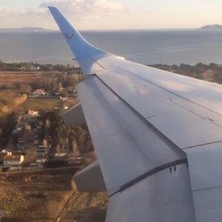 @TUIflyBelgium vous emmène à Bruxelles et à Brest depuis Toulon Hyères ! Merci à  @planes_spotter_fr pour cette superbe vidéo 🤩 . . . #DepartToulonHyeres #Voyage #Decouverte #Aeroport #spotter #Aviationspotter #Toulon  #VisitVar #Hyeres #Belgique #Bruxelles #Bretagne #Brest