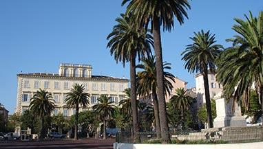 Saint Nicolas place
